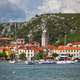 Skradin is a small historic town in Croatia - PhotoDune Item for Sale