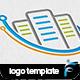 Hosting Server Logo - GraphicRiver Item for Sale