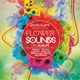 Flower Sounds The Album CD Design Template - GraphicRiver Item for Sale