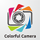Colorful Camera V3 - GraphicRiver Item for Sale