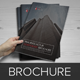 Corporate Multipurpose Brochure Template v4 - GraphicRiver Item for Sale