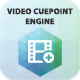 HTML5 Video Cue Points Engine - CodeCanyon Item for Sale