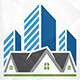 City Real Estate Logo - GraphicRiver Item for Sale