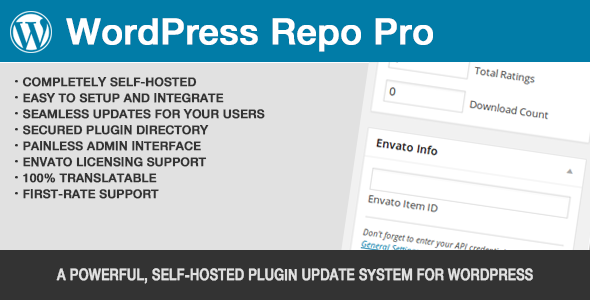 CodeCanyon WordPress Repo Pro 8941675