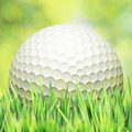 Golf ball - PhotoDune Item for Sale