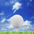 Golf concept - PhotoDune Item for Sale