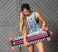 Skateboarder girl - PhotoDune Item for Sale