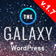 The Galaxy WP - Responsive Multi-Purpose Theme - ThemeForest Item for Sale