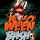 Halloween Bash - GraphicRiver Item for Sale