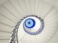 Stairway spiral - PhotoDune Item for Sale