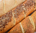 French Bread Loaves - PhotoDune Item for Sale
