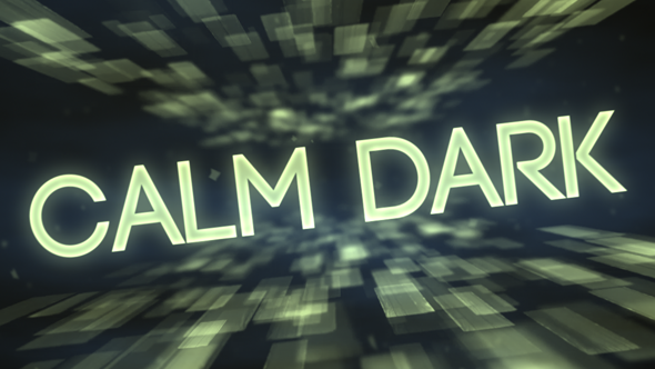 Calm Dark