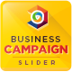 Retail & Business Multipurpose Slider