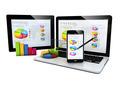 finances devices - PhotoDune Item for Sale