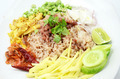 Fried rice with shrimp paste - PhotoDune Item for Sale