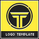 ThemeBuild - Letter T Logo - GraphicRiver Item for Sale