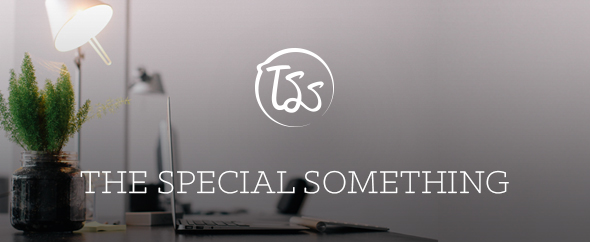 The_Special_Something