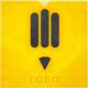 Cartunist Logo - GraphicRiver Item for Sale
