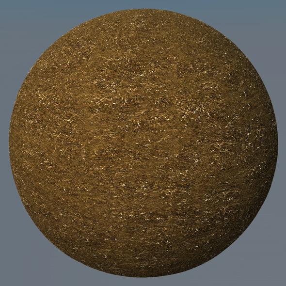 3DOcean Soil Landscape Shader 005 8947348