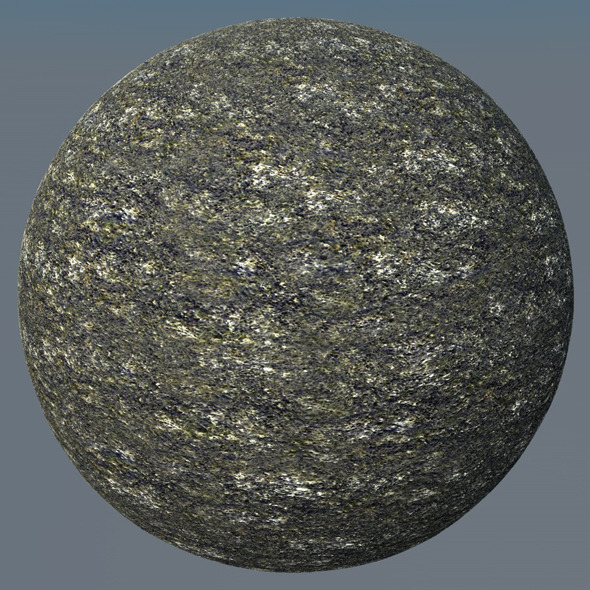 3DOcean Soil Landscape Shader 015 8947671