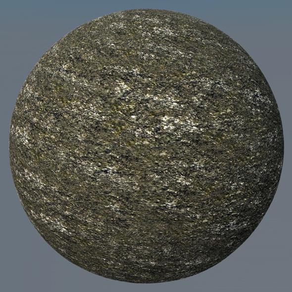 3DOcean Soil Landscape Shader 017 8947696