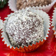 Chocolate Holiday Truffles - PhotoDune Item for Sale