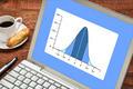 Laptop-gaussian-curve-sigma-1 - PhotoDune Item for Sale