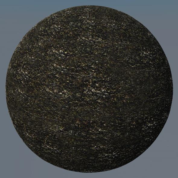 3DOcean Soil Landscape Shader 019 8948075