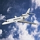 Dassault Falcon50 business jet