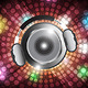 Music Festival Party Background - GraphicRiver Item for Sale