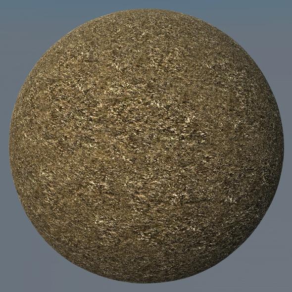 3DOcean Soil Landscape Shader 021 8948793