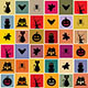 Halloween Seamless Pattern - GraphicRiver Item for Sale