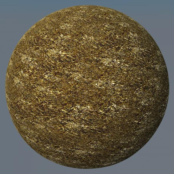 3DOcean Soil Landscape Shader 022 8948930