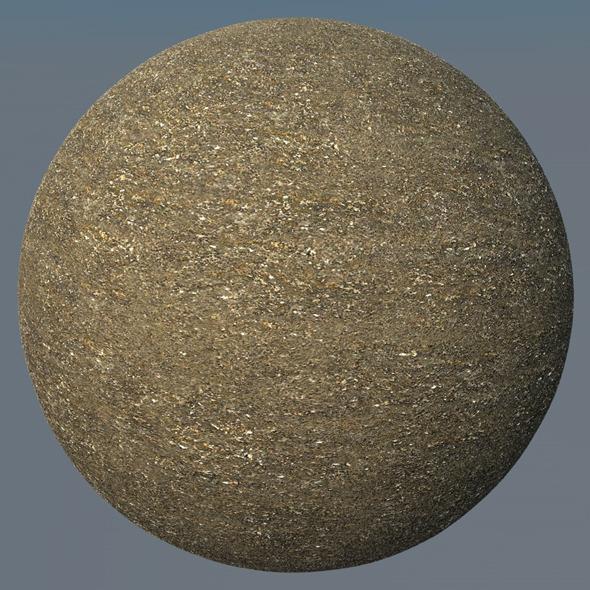 3DOcean Soil Landscape Shader 023 8948933