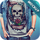 Stylish T-Shirt Mockup - GraphicRiver Item for Sale