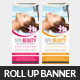 Spa & Beauty Saloon Psd Banners - GraphicRiver Item for Sale