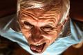Senior man making funny face - PhotoDune Item for Sale