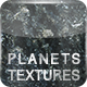 20 High Quality planets textures - GraphicRiver Item for Sale