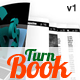 TurnBook - FlipBook All in One