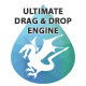 Ultimate Drag and Drop Engine - CodeCanyon Item for Sale