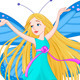 Flying Fairy  - GraphicRiver Item for Sale