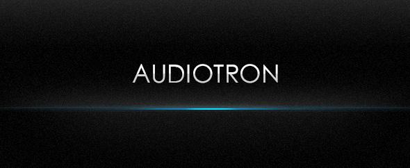 Audiotron