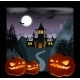 Helloween Background - GraphicRiver Item for Sale