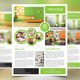 Interior Flyer Templates - GraphicRiver Item for Sale