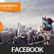Tour Travel Business Facebook Psd Timeline - GraphicRiver Item for Sale
