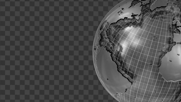 Digital Globe 03