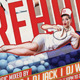 Retro Style Rehab Party Flyer - GraphicRiver Item for Sale
