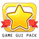 Mobile Game GUI Pack 08 - GraphicRiver Item for Sale