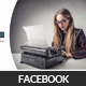 Corporate Business Facebook Timeline Psd Cover - GraphicRiver Item for Sale