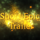 Short Epic Trailer - VideoHive Item for Sale